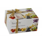 Tea of Life International Tea Collection 24x2g