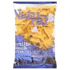 Snack Tortilla Chips Natural 800g